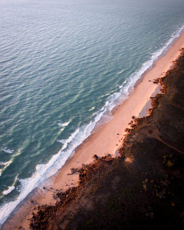 kimberley coastline western australia