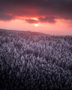 heidelberg drone photography