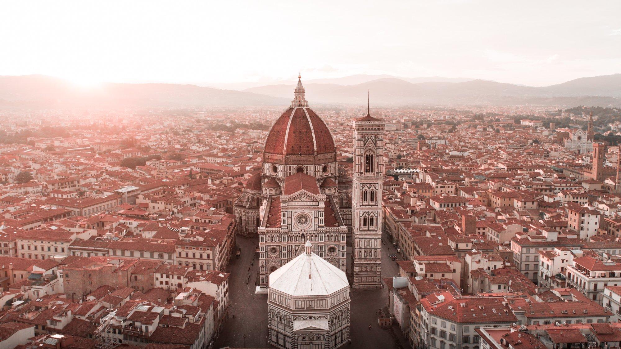 Florence Dome: Florence Dome