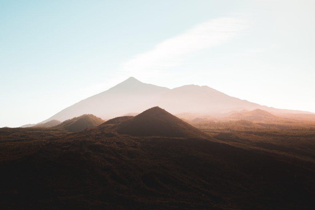 Santiago del Teide Tenerife