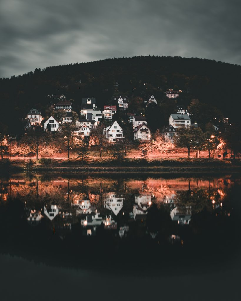 winter is coming heidelberg photography