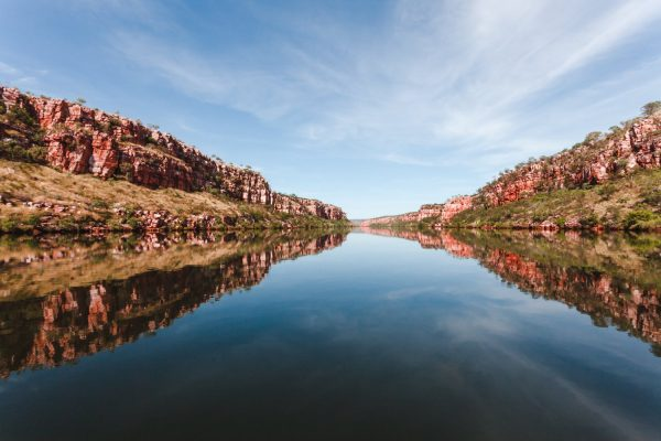 berkeley river western australia