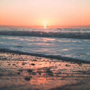 Canterbury Sunrise