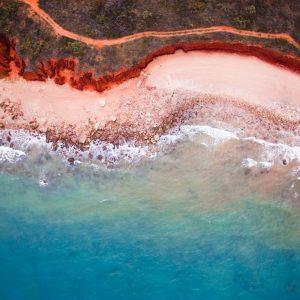 Reddell Beach broome