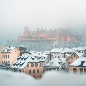 heidelberg calendar