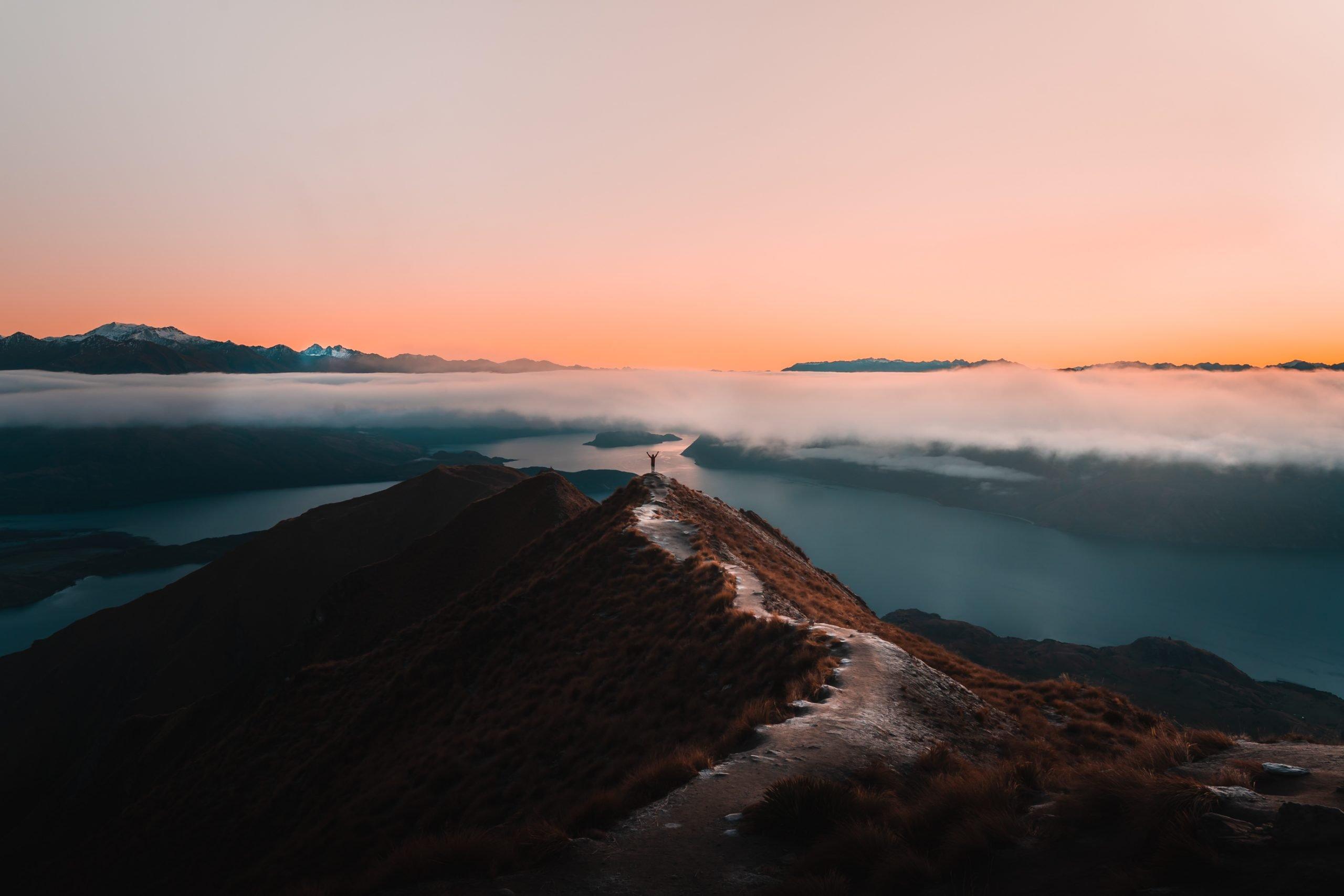 roys peak wanaka