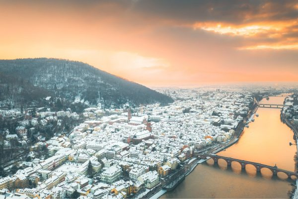 heidelberg snow 2022 calendar