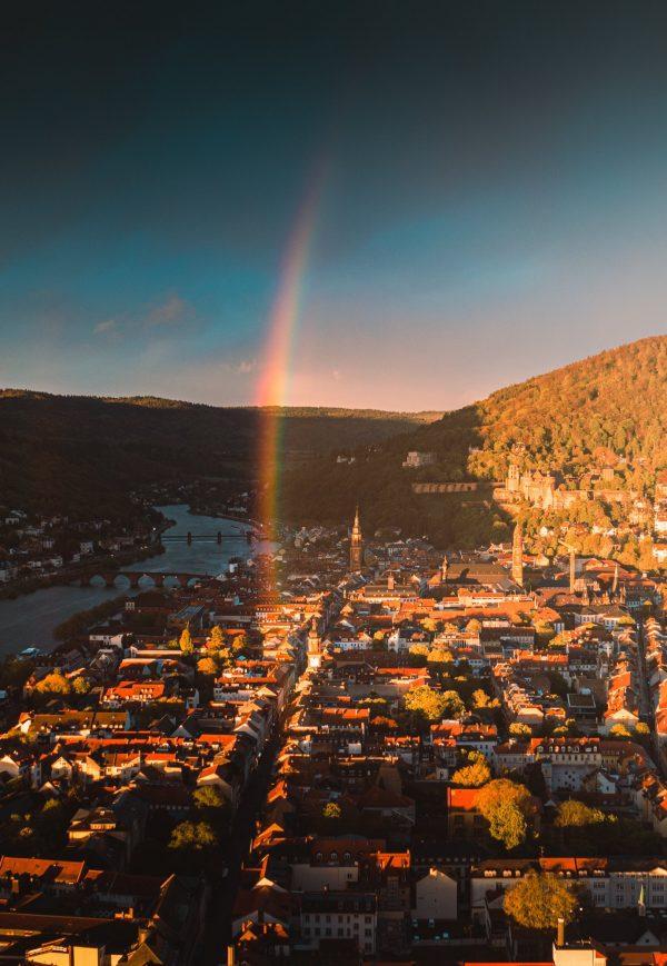 altstadt rainbow